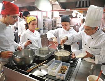 Empregabilidade nas escolas de turismo sobe para 90%